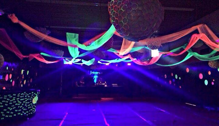 Bal de la Sté de Jeunesse de Croy @ Grande salle de Croy