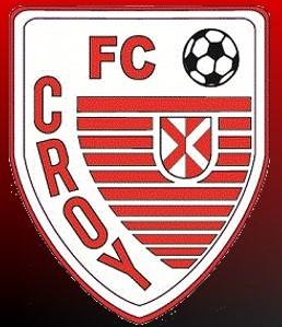 Repas de soutien familial du FC Croy @ Grande salle de Croy