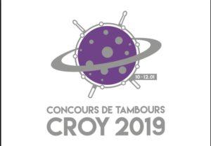 Concours de tambours 2019 & bénévolat @ Place de la grande salle